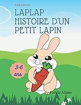 Laplap L'histoire d'un petit lapin: Histoire pour enfant 3-6