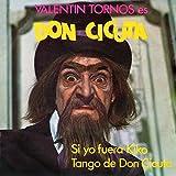Tango de don Cicuta (2018 Remaster)