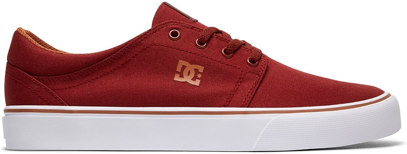 DC chaussures Trase Tx, Baskets Homme