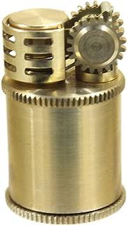 Douglass New Model Stylish Steampunk Design Oil Lighter Neo4 Made in JAPAN Brass