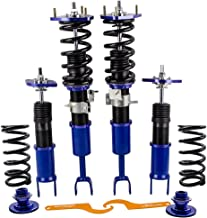 Best g35 coupe coilovers Reviews