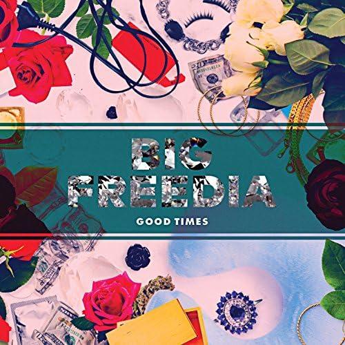 Big Freedia feat. Ms. Tee