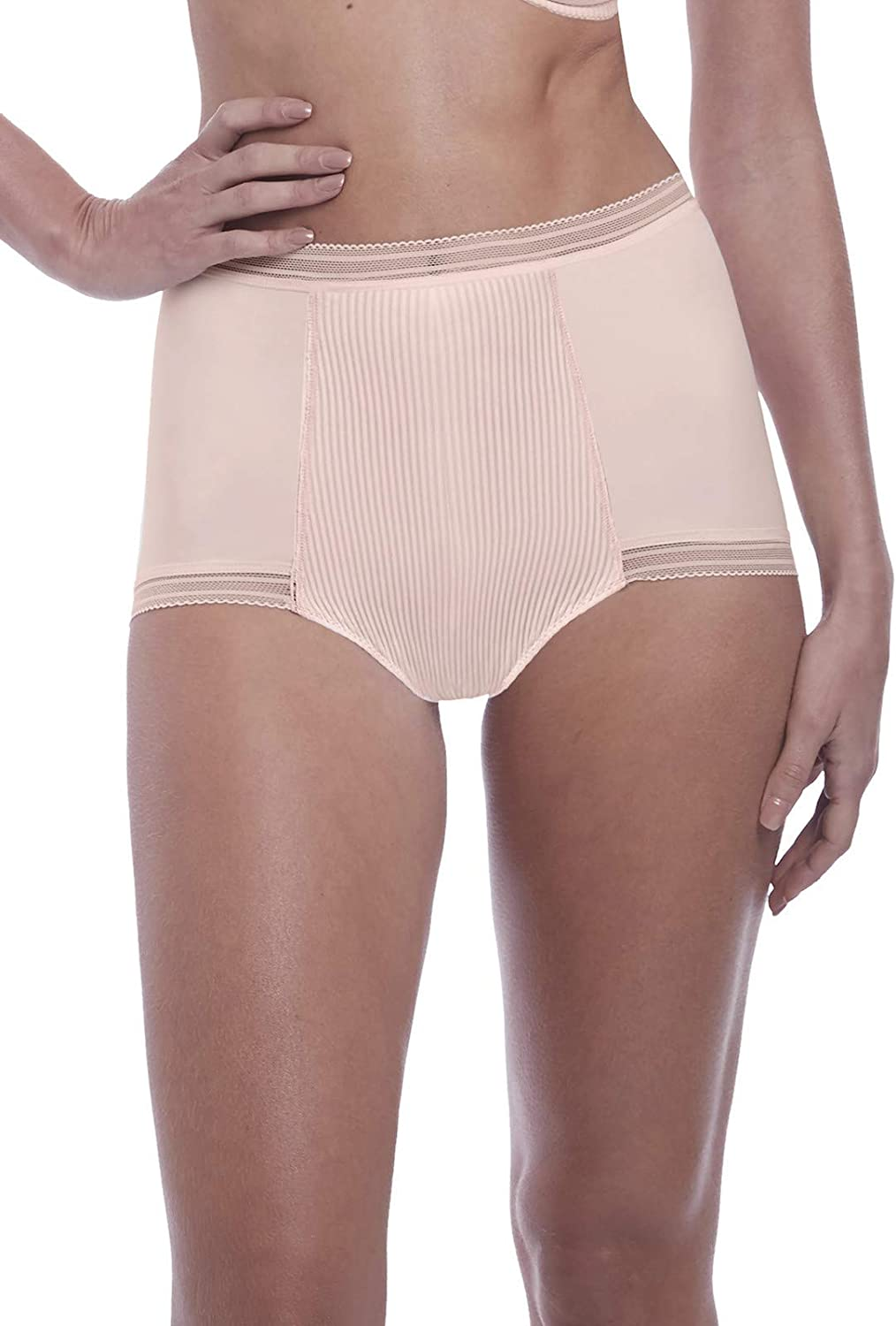 Free shipping Fantasie Women's Fusion Smoothing High outlet Brief Control Waist