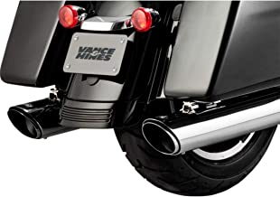 Best twin pipe exhaust system Reviews