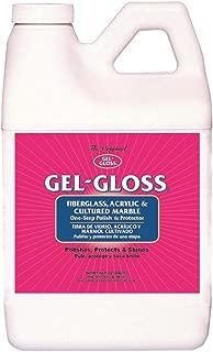 Gel-Gloss RV GG-64  Polish and Protector 64 oz
