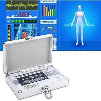 Analizador de resonancia magnética del cuerpo de Quantum, escáner ...