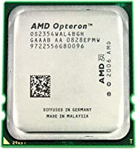 AMD Opteron 8356 1000MHz Socket 1207 FX 2.4GHz Quad Core CPU Processor GAAAB OS8356WAL4BGH