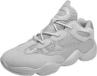 Bonrise Women's Mesh Walking Shoe Lightweight Sneakers Casual Breathable Training Shoes Air Running Shoe