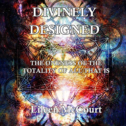 Divinely Designed audiobook cover art