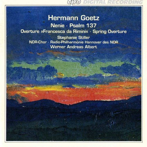Psalm 137, Op. 14: Unsre Harfen hingen wir an die Weiden (Soprano, Chorus)