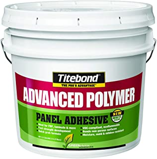 Best advanced polymer adhesive Reviews
