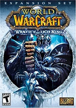 World of Warcraft  Wrath of the Lich King Expansion Set -  Obsolete