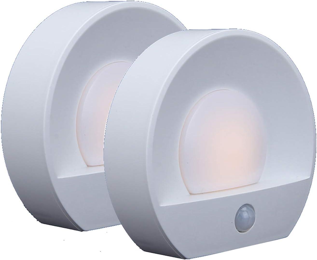 ZXCVASDF Sensor Nashville-Davidson 5% OFF Mall Light Closet Portable Night B LED
