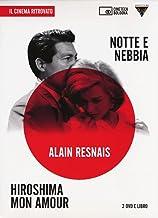Permalink to Hiroshima mon amour-Notte e nebbia. DVD. Con libro PDF