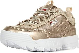 Sneakers Allacciata