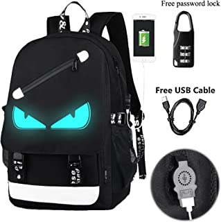 noctilucent backpack