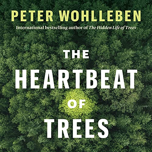 The Heartbeat of Trees cover art