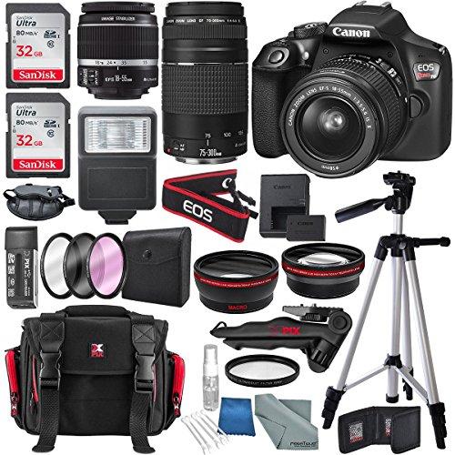 canon eos 550d digital slr camera - 5