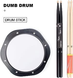 Best dw drum practice Reviews