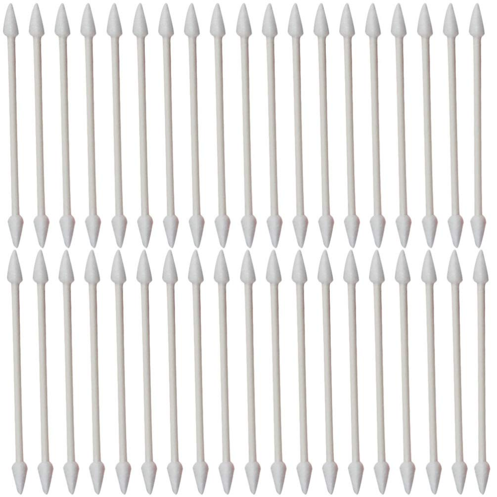 Exceart 150pcs Safety and trust cotton swabs Bargain double tips precision kid for