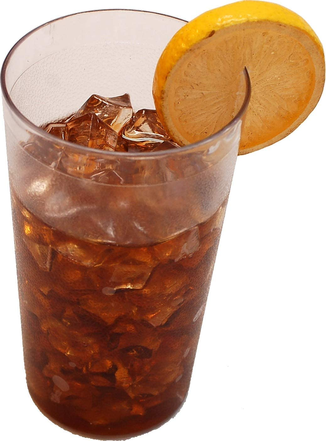 Ice Tea Fake Drink Slice Lemon Glass with Max Import 77% OFF