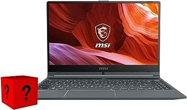 XPC MSI Modern 14 Notebook (Intel 10th Gen i5-10210U, 16GB RAM, 512GB NVMe SSD, NVIDIA MX250 2GB, 14