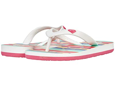 Roxy Kids Tahiti VII (Little Kid/Big Kid) Girl