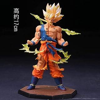 Yooped Action Figure Modèle Figuarts Toy Rôle des Enfants Actionable Kids Jouer Dragon Ball Naruto One Piece Fate/Stay Nig...
