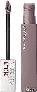 Maybelline SuperStay Matte Ink Un-nude Liquid Lipstick, Huntress, 0.17 Fl Oz, 1 Count
