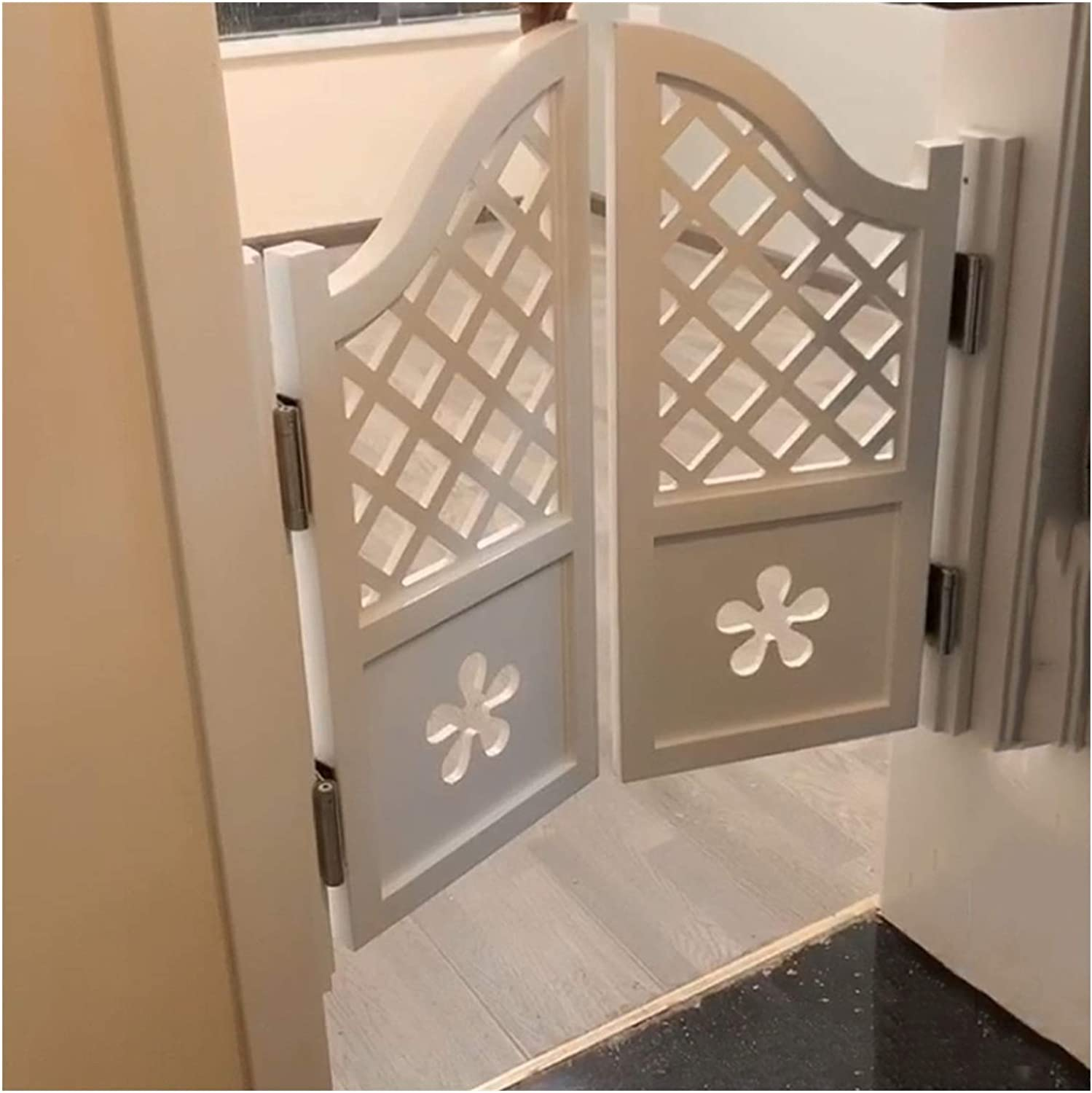 Cafe Swinging Doors Solid Wood Entrance High quality new Bar Max 70% OFF Kitchen Fence