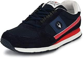 Hirolas Multisport Leather Sneaker Shoes