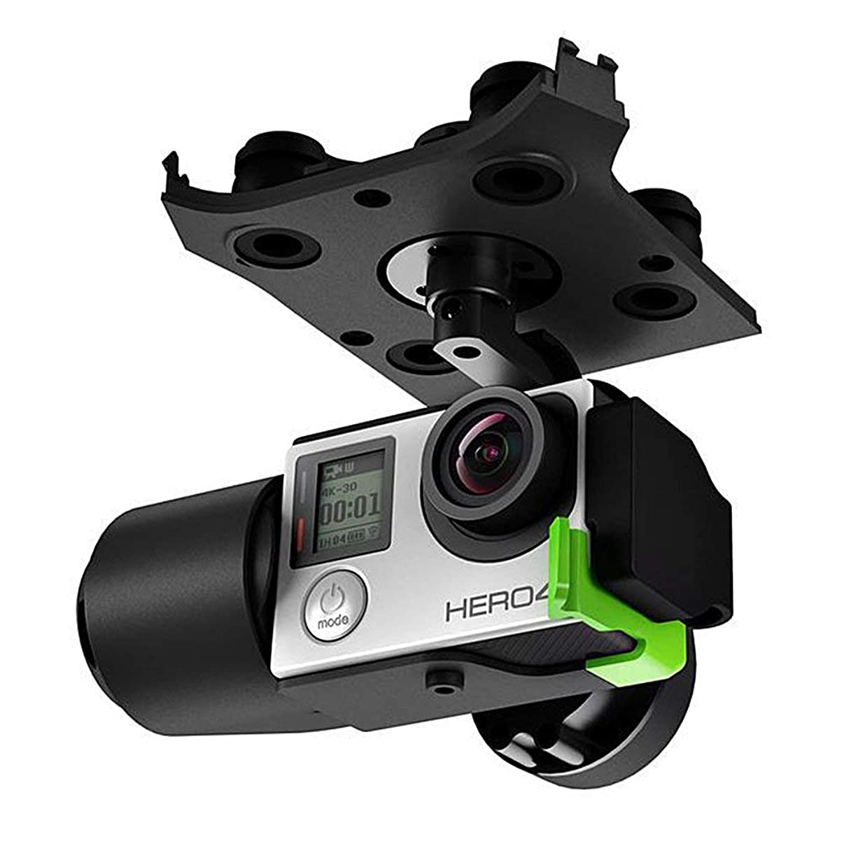 3DR Solo Gimbal -1