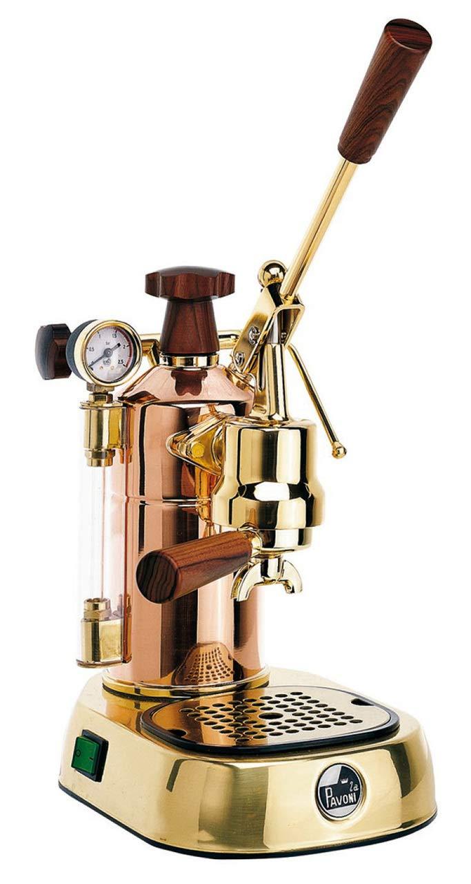 La Pavoni PPG-16 Professional 16-Cup Espresso Machine
