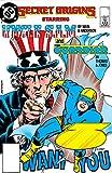 Secret Origins (1986-1990) #19 (English Edition)