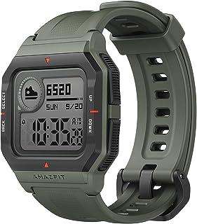 Amazfit Neo Smart Watch Reloj Inteligente 28 Días Batería 5 ATM Sensor Seguimiento Biológico Frecuencia Cardíaca iOS & And...