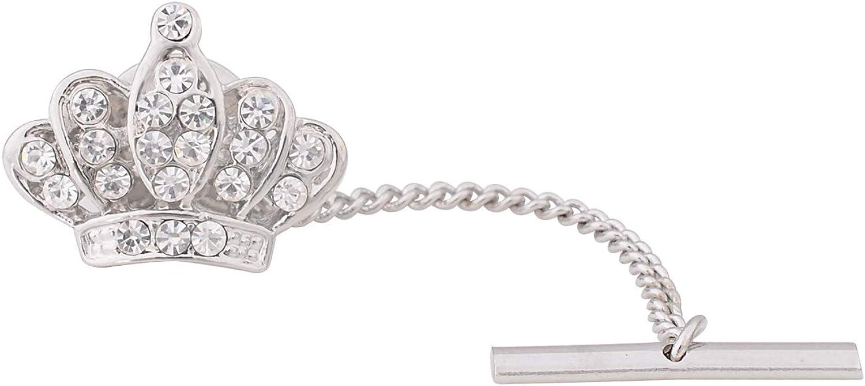 New life Fenni Jewelry Rhinestone Crystal Little Tie Crown Necktie Surprise price Tiara