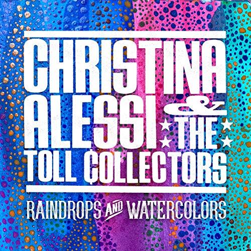 Raindrops and Watercolors