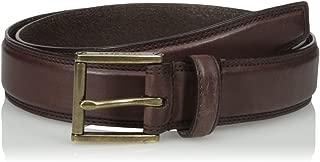Cole Haan Men's Cole Haan 32mm Double Stitched Pressed Edge Belt