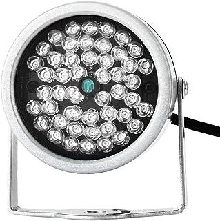 Blesiya 48 LED Illuminator IR Infrared Nights Vision Light for