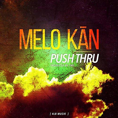 Melo Kan