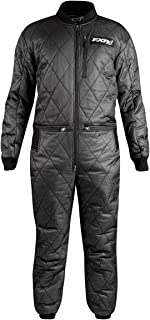 FXR Mens Monosuit Removable Liner 120gr (Black, Small)