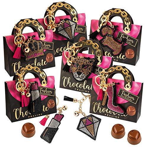 Günthart Ciondolo Fashion Acessory su scatola, diverse varietà, 1193 g