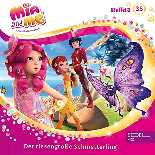 Bluebardo in Not / Der riesengroße Schmetterling. Das Original-Hörspiel zur TV-Serie Titelbild