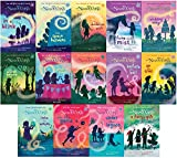 The Never Girls, 14-Book Collection
