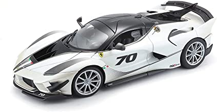 Bburago 1/18 R&P Fxx K Evo (Colors May Vary)