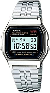 Casio Casual Watch Digital Display Quartz for Men