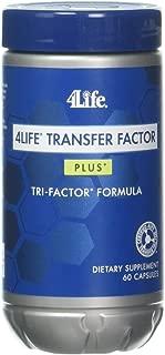 Best factores de transferencia 4life Reviews