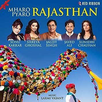 Mharo Pyaro Rajasthan