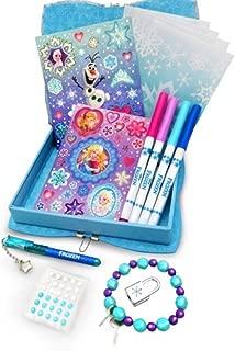 Disney Frozen Treasure Keepsake Box