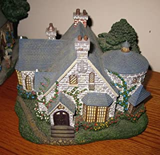 HAWTHORNE VILLAGE Christmas Village- Very Collectable RARE